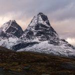 Bispen mountain near Trollstigen, Norway – Landscape Photography