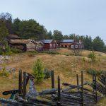 Bygdetun, Museum, Folldal, Norway – Landscape Photography