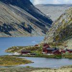 Rondvassbu and Rondvatnet in Rondane Nationalpark, Norway – Landscape Photography