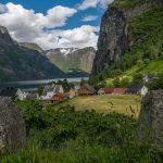 Undredal village, Aurlandsfjorden, Norway – Landscape Photography